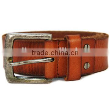 Fashion men PU belt for men