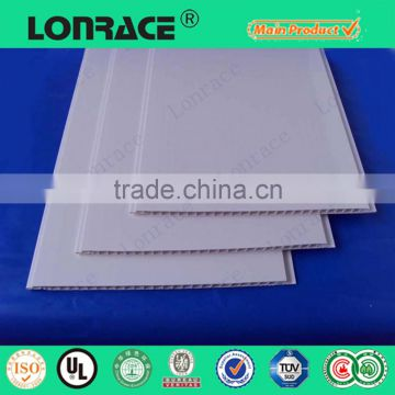 Heat Insulation pvc panel for walls and ceiling tile