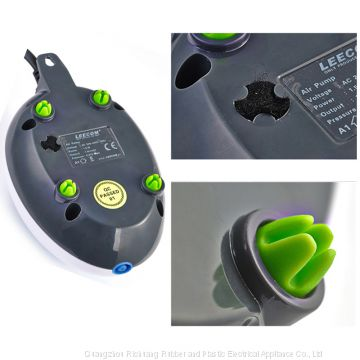 Leecom AU Oxygen-Increasing Air Pump for Fish Tank Single or Dubble Outlet Air Pump Aquarium Accessories