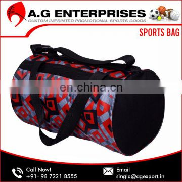 Factory OEM Customize Premium Quality Sport Gym Bag