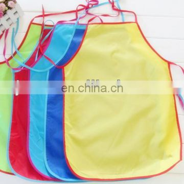 pvc children painting apron