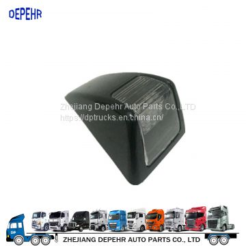 Zhejiang Depehr Heavy Duty European Tractor Body Parts Corner Light Volvo FH/FM Truck Side Lamp 82355684 82355678