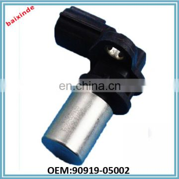 Crankshaft Position Sensor Cars OEM 90919-05002 UZZ30 SC400