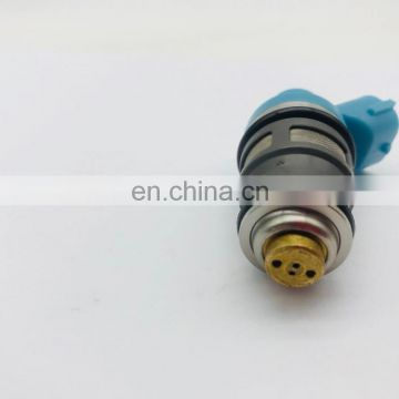 High Quality Fuel Injector Nozzle OEM 23250-75070 for QUALIS HILUX