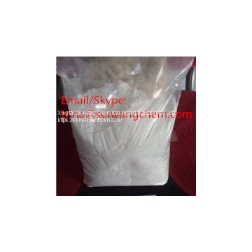 High Purity Etizolam Research Chemical Powders Cas 40054-69-1 Aluminum Foil Bag Package
