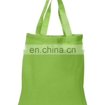Set of 12 Wholesale 100% Cotton Tote Bags Reusable