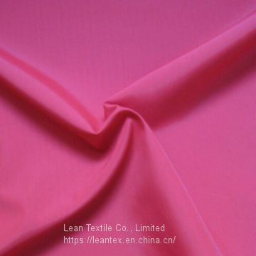 Polyester 210T Pongee Fabric 64 gsm