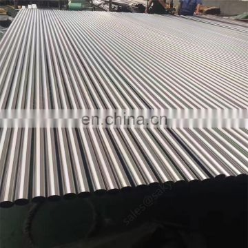 Seamless Stainless Steel 316 316L 316Ti Condenser Tube