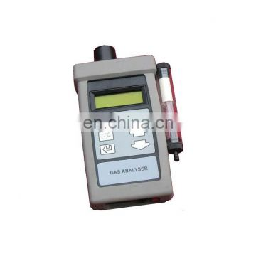 AUTO5-1 Handheld Exhaust Gas Analyzer