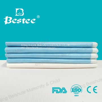 Nonwoven Disposable Nursing Winged Underpad