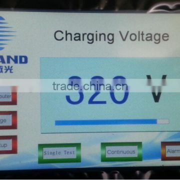 Keyland PV Solar IV Tester Machine for Testing Solar Panel Electrical Properties