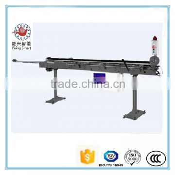 China Shanghai Yixing High quality economic GD408 Cnc lathe auto bar feeder for CNC lathe