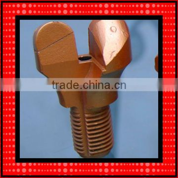 PDC Bit Steel Body PDC Bits For Water well drilling / PDC bit for Sandstone Drilling Bit