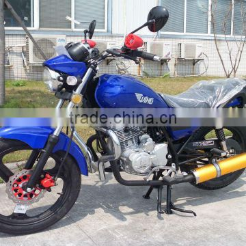 Chinese factory quality assured competitive price powerful motorcycle 150cc