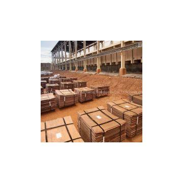 Copper Cathode, Copper Plates, Copper Sheets, Copper Coils, Copper ...