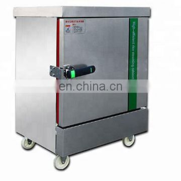 Commercial food hygiene design steamed bread machine using one-time special process of forming, durability