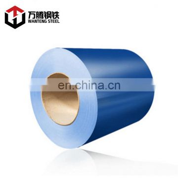 High Quality Prepainted Steel Coil PPGI for building