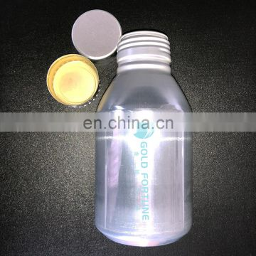 330ml 400ml Standard Pet Beverage Blank Aluminum Milk Cans Lid Cheap Can Manufacturer