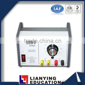 AC to dc Power Supplies for school lab equipment