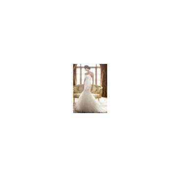 Wholesale Bridal Gown, Wedding Dress (1995-b)