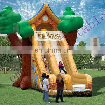 Inflatable slide, inflatables, inflatable toys DS068