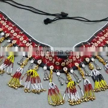 (KB-006) Kuchi Belly Dance Belt