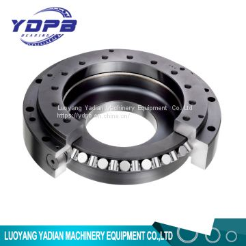 thin section cross roller bearing made in china  XU160405