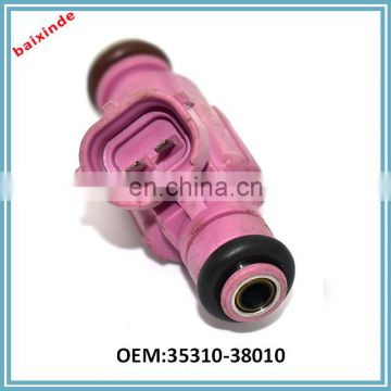 High quality 35310-38010 3531038010 Injector Nozzle, Injection Valve For Hyundai