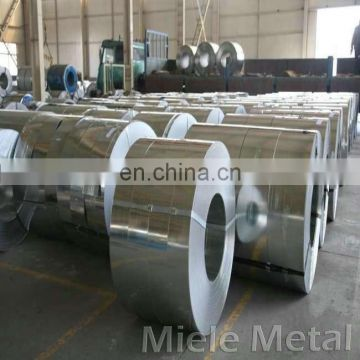 Q345 High quality carbon hot rolled steel coil