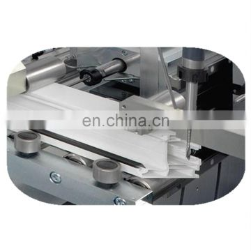 Excellent machining center(German type) for aluminum profle