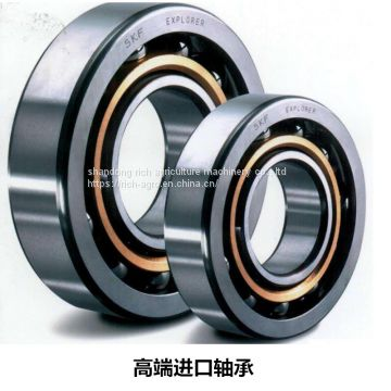 Reduction Box 6202 Bearing Self Aligning Bearing
