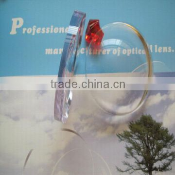 (CE)cr39 1.50 hmc emi optical lens