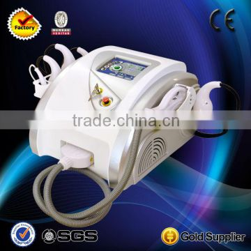 ISO13485 CE approved multifunction beauty machine for slimming body