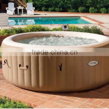Big size Inflatable Bath tub For Adult Portable Plastic Spa Bath Tub ...
