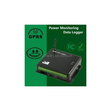 Power Monitoring Data Logger