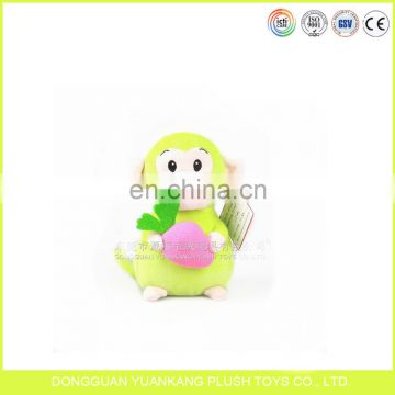 2015 hot sale China export plush toys for crane machines