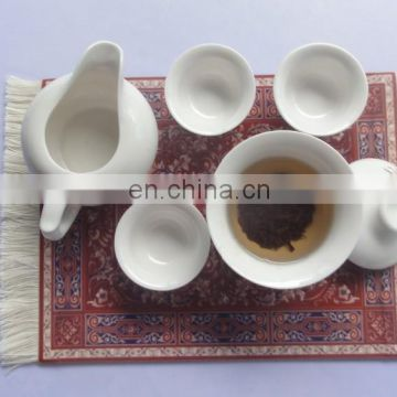 Tea Cup Coaster 2015 new design