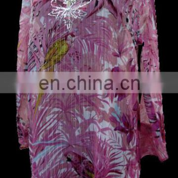 Latest Designs Cotton Tunics
