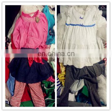 Second hand Infant Toddlers Clothing and quality everlasting used baby pants