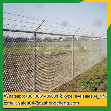 Hot sale cheap metal galvanized woven wire garden sieve