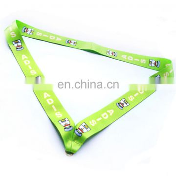 Wholesale cheap polyester medal ribbon/Classic antique imitation style medal ribbon/Custom 100% Polyester Medal Ribbon