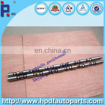 G28 engine high quality forging camshaft 3026542 3070838