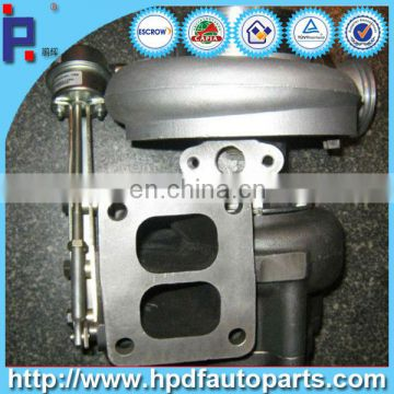 Dongfeng truck spare parts 6CT turbocharger assembly 4050208 for 6CT diesel engine