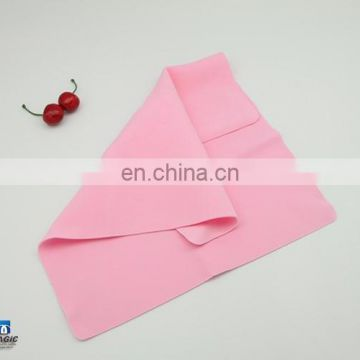 Super Absorbent Synthetic Drying Chamois Car Cleaning Cloth