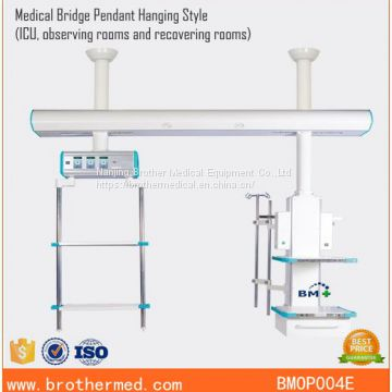 Medical Bridge Pendant Hanging Style (ICU, observing rooms and recovering rooms)