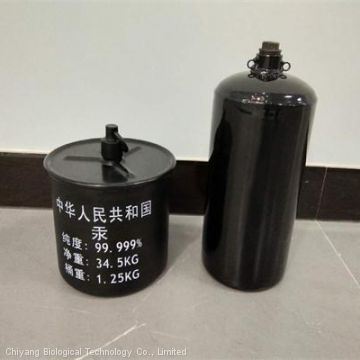 china liquid mercury for mining use
