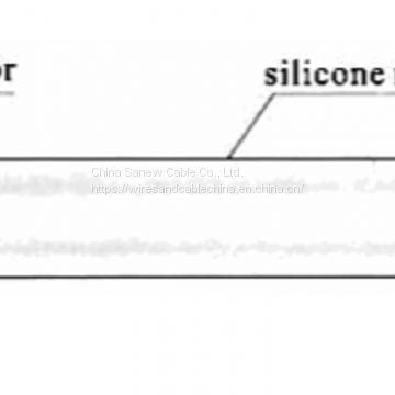 Silicone Rubber Insulation Wire
