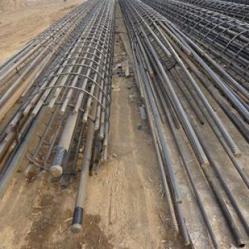 Jet Grouting Drill Rod Grout Repair Pipe