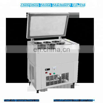 High Efficiency Ice Block Machine Price Snow Shaved Ice Forming Machine