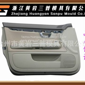 SUZUKI auto door panels mold makers in Zhejiang,auto parts & car accessories,plastic injection mold customized